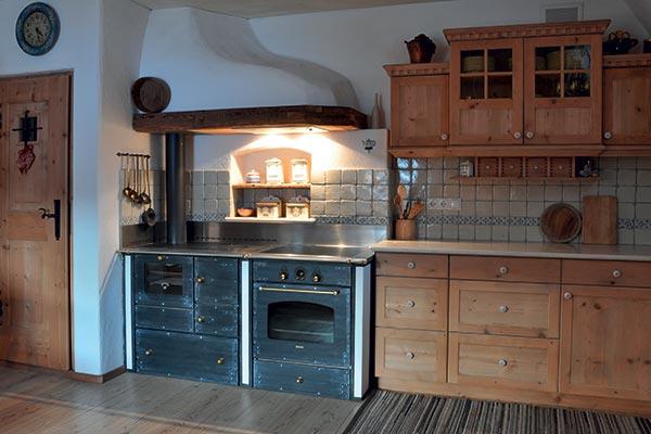 Cucine Rustiche - GreithwaldGreithwald